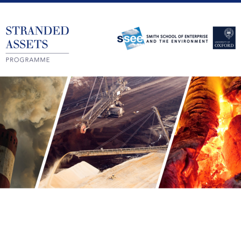 March 2015 - Stranded Assets and Subcritical Coal: The risk to companies and investors