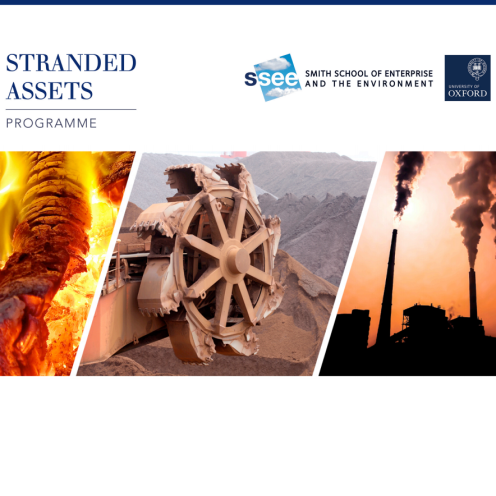 March 2015 - Subcritical Coal in Australia: Risks to Investors and Implications for Policymakers